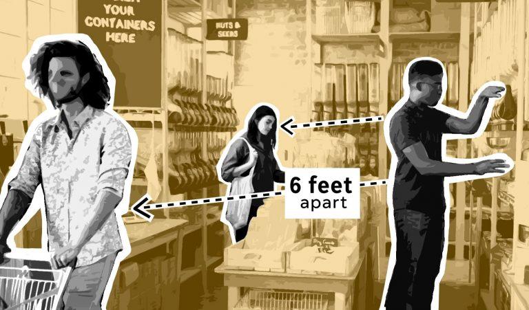 Mau Belanja Di Tengah Pandemi Ini? Ini Tipsnya! 1