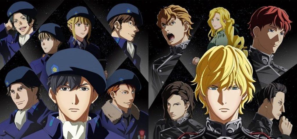 5 Rekomendasi Tontonan Anime dengan Tema Militer 7