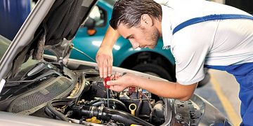 6 Langkah Perawatan Mobil yang Paling Sering Diabaikan 10