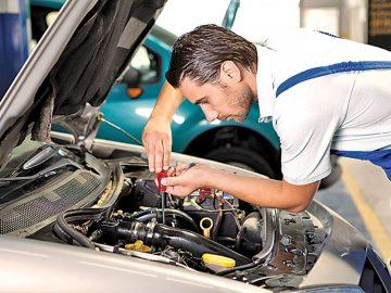 6 Langkah Perawatan Mobil yang Paling Sering Diabaikan 12