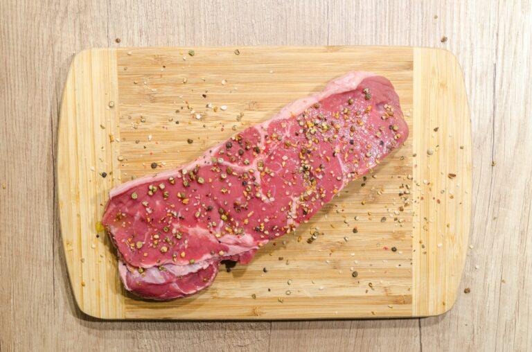 7 Manfaat Mengonsumsi Daging, Bisa Atasi Insomnia Lho! 1