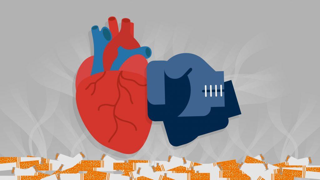 10 Cara Mudah Mencegah Penyakit Jantung 7