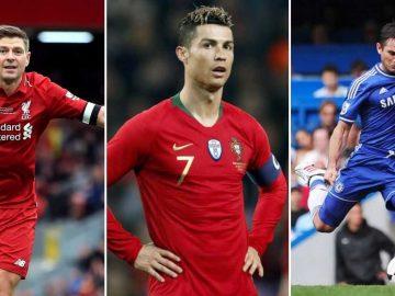 7 Pemain Pengambil Tendangan Penalti Terbaik Sepanjang Masa 12
