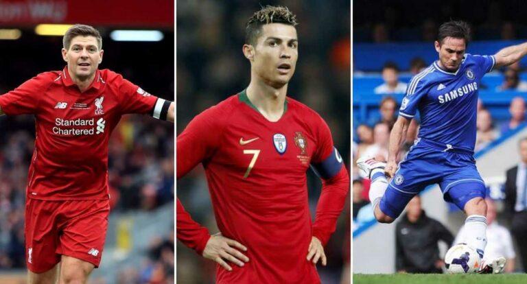 7 Pemain Pengambil Tendangan Penalti Terbaik Sepanjang Masa 1
