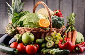 7 Buah & Sayuran yang Kaya Oksigen, Bagus untuk Tubuhmu! 6