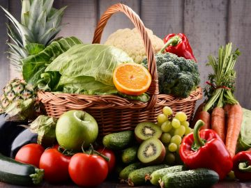 7 Buah & Sayuran yang Kaya Oksigen, Bagus untuk Tubuhmu! 8