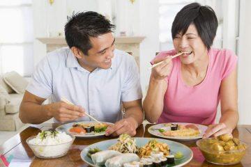Perlu Tahu Nih, 9 Etika Makan Aneh dari Seluruh Dunia! 11