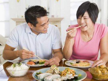 Perlu Tahu Nih, 9 Etika Makan Aneh dari Seluruh Dunia! 16