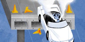 5 Tips Menghindari Kecelakaan Mobil 18