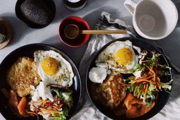 10 Makanan Sehat untuk Menambah Berat Badan dengan Cepat & Aman 21