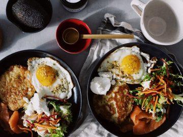 10 Makanan Sehat untuk Menambah Berat Badan dengan Cepat & Aman 14