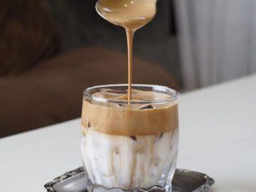 Resep Membuat Dalgona Milo Yang Sedang Viral, Pecinta Cokelat Wajib Cobain 6