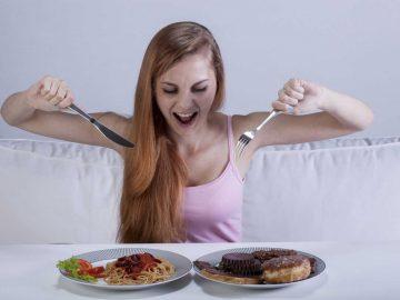 5 Tips Menjaga dan Mencegah Makan Berlebih Saat #DiRumahAja, Selalu Stay Safe ya 14