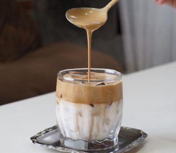 Resep Membuat Dalgona Milo Yang Sedang Viral, Pecinta Cokelat Wajib Cobain 1