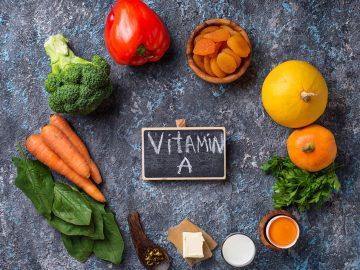 Menjaga dan Meningkatkan Imun Tubuh Dengan Vitamin A, Dapat Melawan Bakteri dan Virus 11