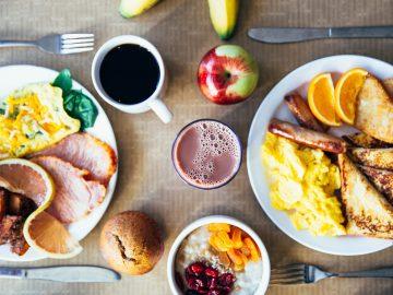 5 Sarapan Pagi Yang Sehat Untuk Meningkatkan Imun Tubuh, Mudah dan Enak 6