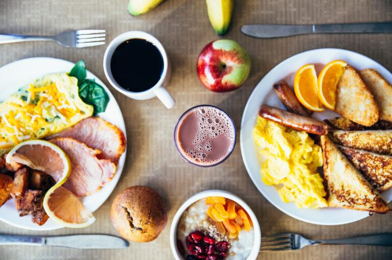 5 Sarapan Pagi Yang Sehat Untuk Meningkatkan Imun Tubuh, Mudah dan Enak 1