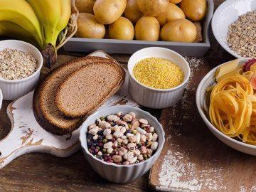 5 Bahan Makanan Pengganti Nasi, Program Diet Juga Cocok 5