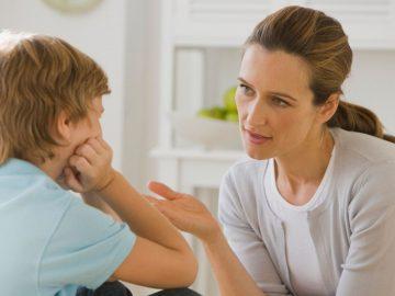 Inilah Tips Mengajarkan Anak Untuk Disiplin Saat #DiRumahAja 15