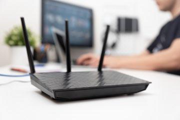 5 Cara Sederhana Mengatasi Wifi Yang Tidak Bisa Connect 8