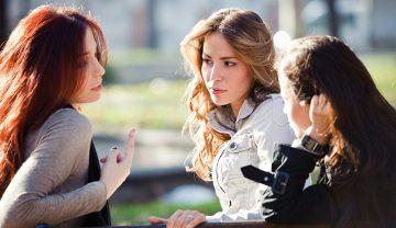 5 Kebiasaan Yang Tanpa Disadari Bisa Membuat Kamu Dinilai Sombong Sama Teman 68