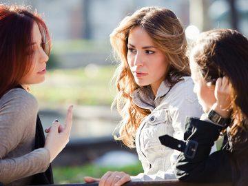 5 Kebiasaan Yang Tanpa Disadari Bisa Membuat Kamu Dinilai Sombong Sama Teman 10