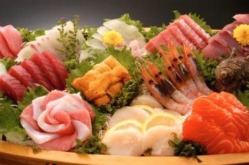 5 Jenis Sashimi Yang Paling Populer Dijepang, Mana Yang Menjadi Favoritmu ? 68