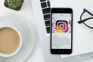 Cara Membuat Font Caption Instagram Menjadi Keren dan Unik Tanpa Aplikasi 1