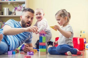 Tips Memilih Permainan Anak Saat #DiRumahAja Untuk Melatih Kecerdasan Sang Buah Hati 2