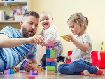 Tips Memilih Permainan Anak Saat #DiRumahAja Untuk Melatih Kecerdasan Sang Buah Hati 12