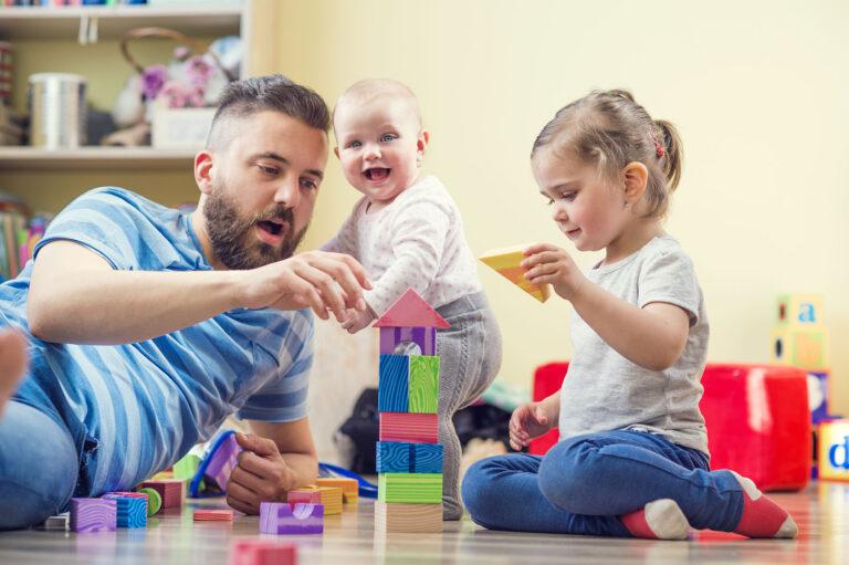Tips Memilih Permainan Anak Saat #DiRumahAja Untuk Melatih Kecerdasan Sang Buah Hati 1
