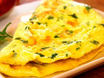 Sarapan Sehat dan Enak, Inilah Resep Omelet Brokoli Yang Cocok Untuk Anak 4