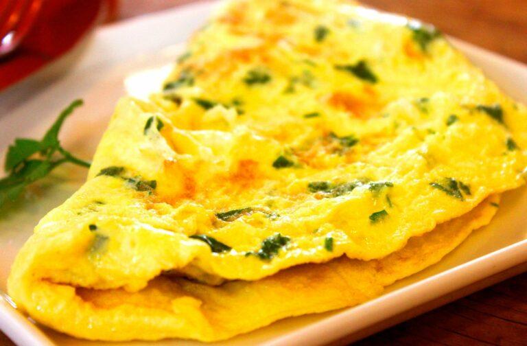 Sarapan Sehat dan Enak, Inilah Resep Omelet Brokoli Yang Cocok Untuk Anak 1
