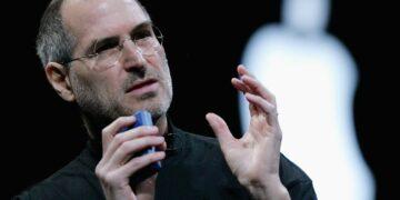 5 Karakter Steve Jobs Yang Bisa Kamu Terapkan Dalam Hidupmu, Agar Suskes Sepertinya 19
