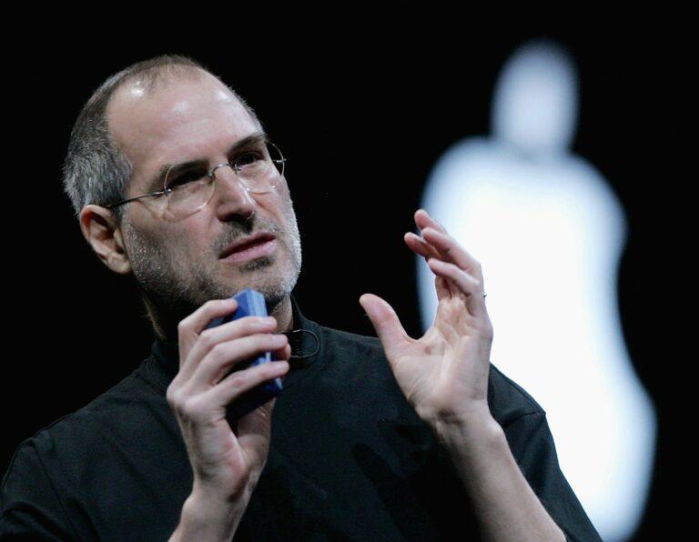 5 Karakter Steve Jobs Yang Bisa Kamu Terapkan Dalam Hidupmu, Agar Suskes Sepertinya 1
