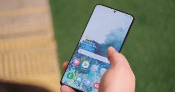 5 Smartphone Terbaru Samsung 2020 Yang Memiliki Tampilan Display Infinity-O 1