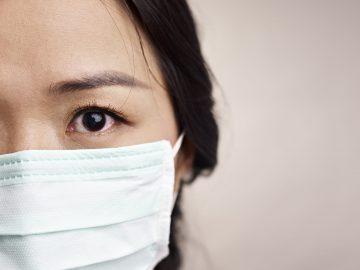 Apakah Masker Itu Penting dan Wajib Untuk Dipakai ? Inilah Imbauan Dari WHO dan Pemerintah 10
