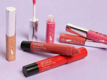 5 Produk Kecantikan Bibir Merk Emina Yang Wajib Kamu Coba, Lebih Berwarna dan Mengkilap 7