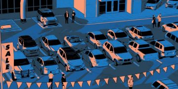 5 Tips Membeli Mobil Baru atau Bekas 16