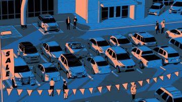 5 Tips Membeli Mobil Baru atau Bekas 5