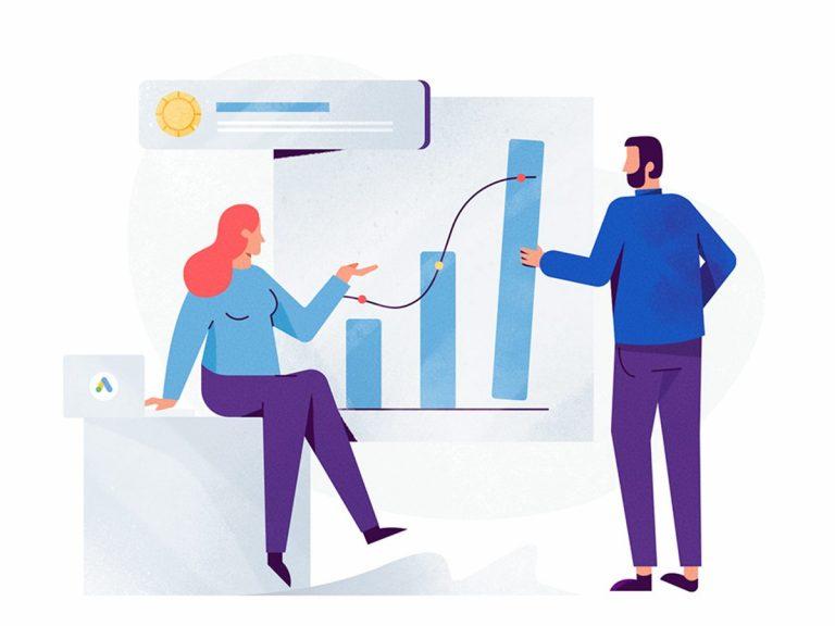Cara Menghitung Biaya Iklan Via Google Ads 1