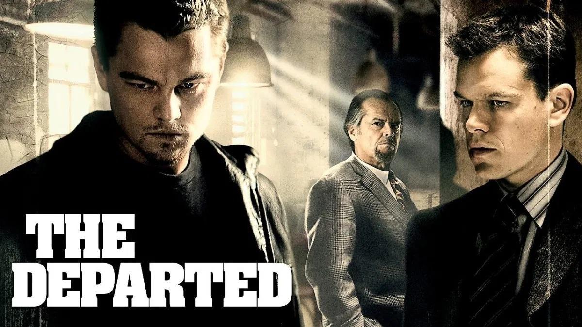5 Film Leonardo DiCaprio Terbaik yang Wajib Kamu Tonton 4