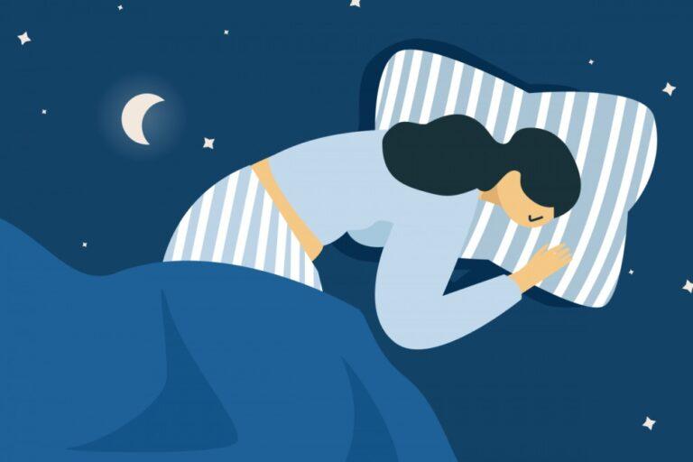 Pengen Kurus?! Tidur Aja! 1