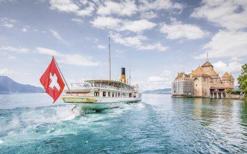 15 Destinasi Wisata Menarik yang Ada di Jenewa, Swiss 1