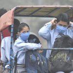 7 Negara yang Memiliki Kualitas Udara Terburuk di Dunia 2