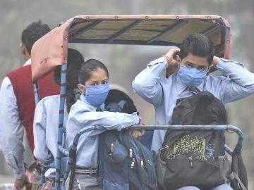 7 Negara yang Memiliki Kualitas Udara Terburuk di Dunia 7