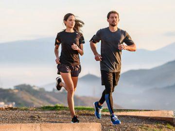 manfaat jogging