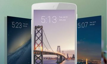 7 Aplikasi Lockscreen Terbaik untuk Android 3