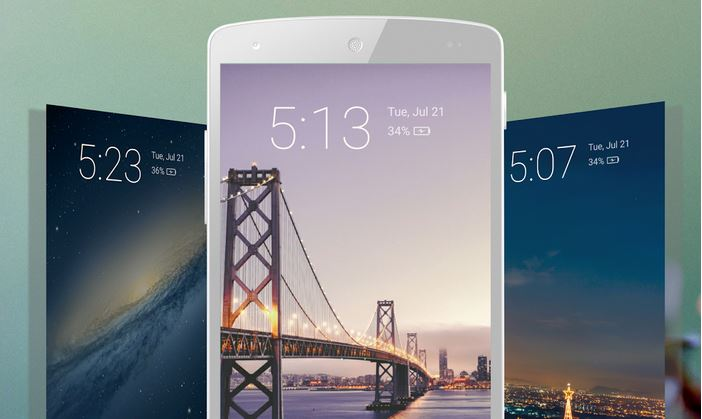 7 Aplikasi Lockscreen Terbaik untuk Android 1