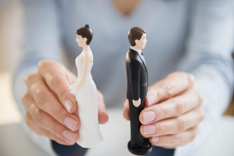 9 Masalah Pernikahan yang Dapat Menghancurkan Hubunganmu 1
